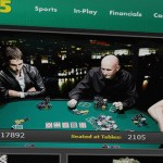 Free $5 at bet365 Poker