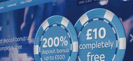 no deposit bonus poker 2017