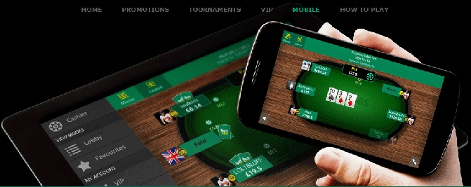 Mobile.Bet365