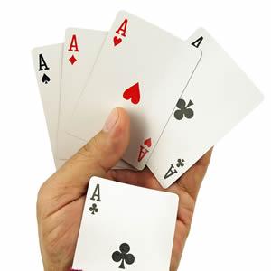 Omaha Poker Strategy Tips