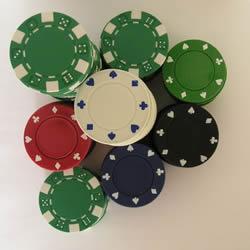 Poker Straddle