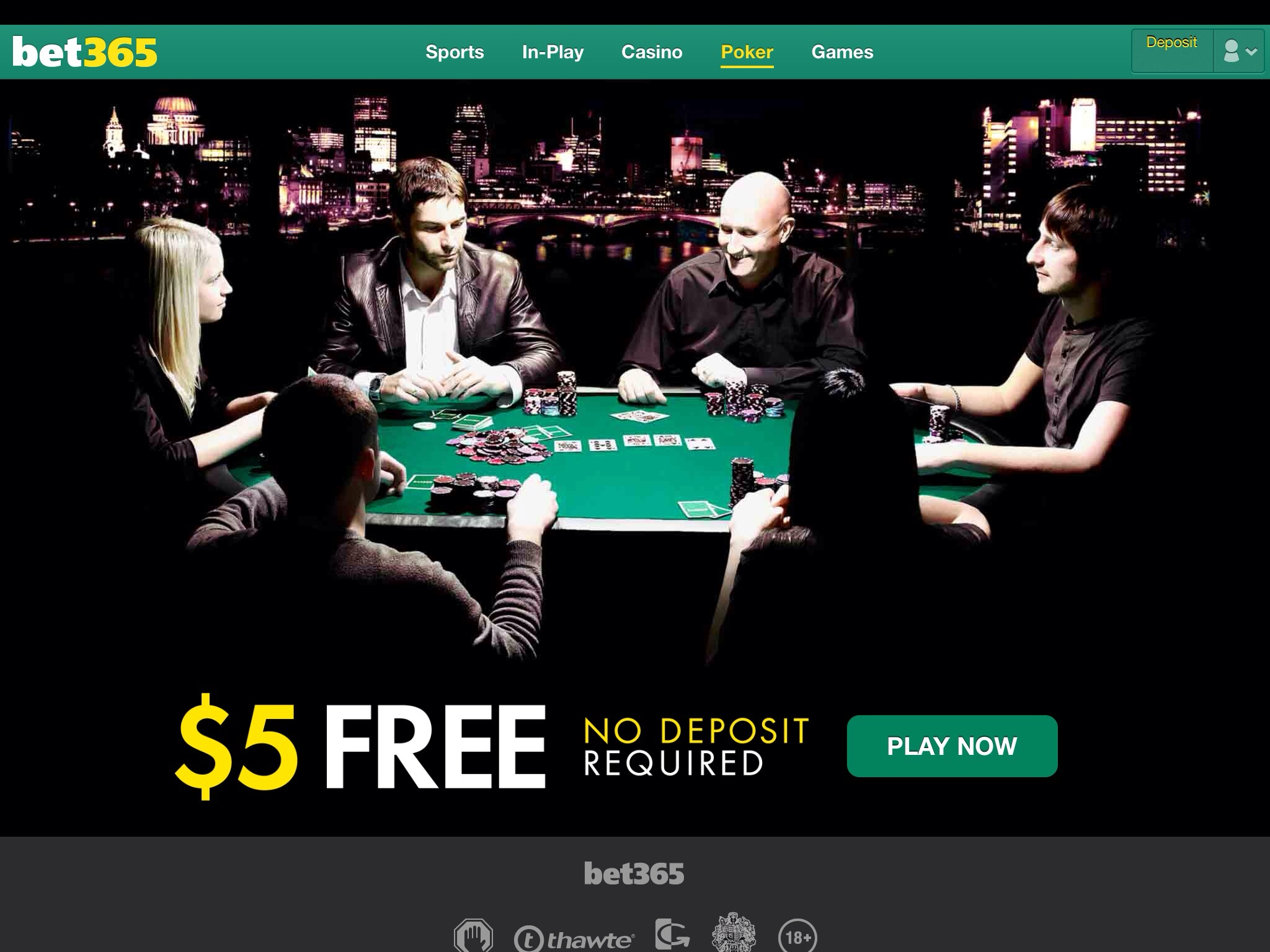Free mobile casino games no deposit required