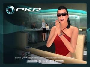 Play Mobile Poker UK