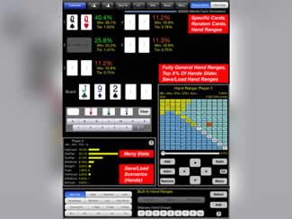 Review of PokerCruncher App