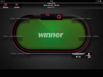 Reviews UK Mobile Poker Apps
