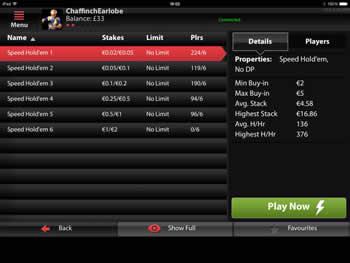 Winner Poker App Reviewed