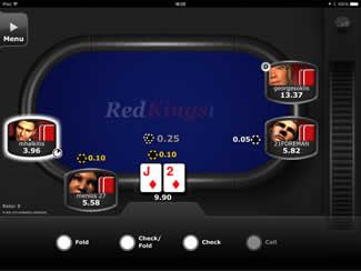 UK Mobile Poker App Reviews