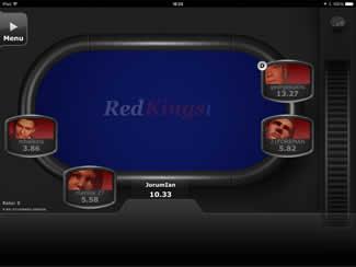 Best UK Mobile Poker Apps