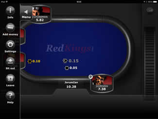 Mobile Poker Apps for UK Players