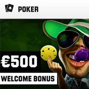 Unibet Poker App Review