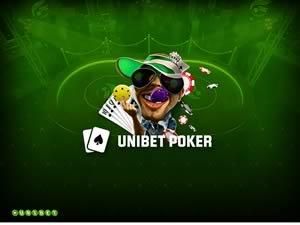 Unibet Mobile Poker Review