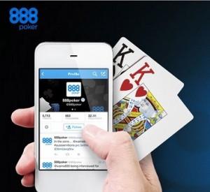 Sky poker twitter