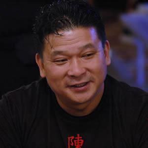 Johnny Chan Poker