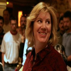Kathy Liebert Poker Player