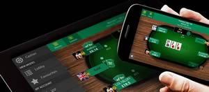 Bet 365 Mobile Poker app