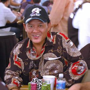 Men Nguyen Poker