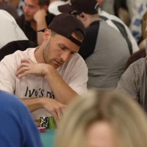 Paul Phillips poker