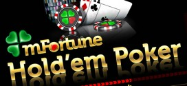 mFortune Poker No Deposit Offer