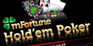 mFortune Online Poker