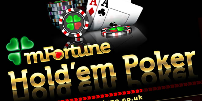 Mfortune Poker