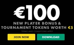 Bet365 Poker Welcome Bonus Offer