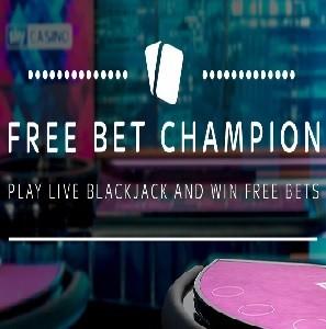 Sky Casino Promotion