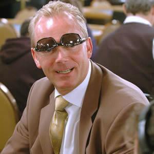 Marcel Luske poker profile