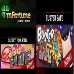mFortune new slots