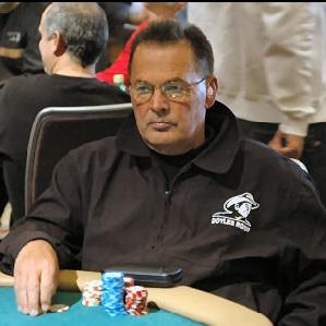 Dewey Tomko Poker Ace