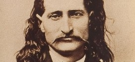Poker Legends: Wild Bill Hickok, The Hall Of Famer Who Wasn't Very Good At Poker