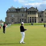 Golf promotions UK sports betting