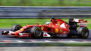F1 Car Offers