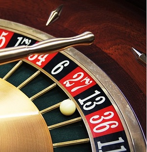 casino roulette free play