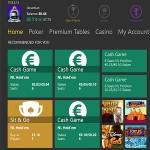 Bet365 Poker Software