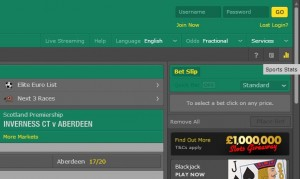 Bet More Profitably Using Bet365s Powerful Stats Pack