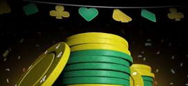 Pick Up A Pair And Win Your Share Of €400,000 At Bet365 Poker's Spring Festival