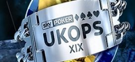 Can You Become One Of The Next Big Winners At Sky Poker's UKOPS XIX Tournament?