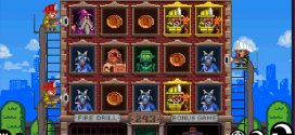 Bet365 Vegas Unveils Four Exciting New Slot Games