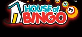 Is It Worth A Slot Player Taking Up House Of Bingo's £20 No Deposit Bonus?