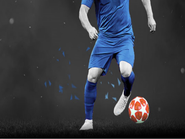 Predict Two Champions League Matches To Receive Up 30 Free Spins At Bet365