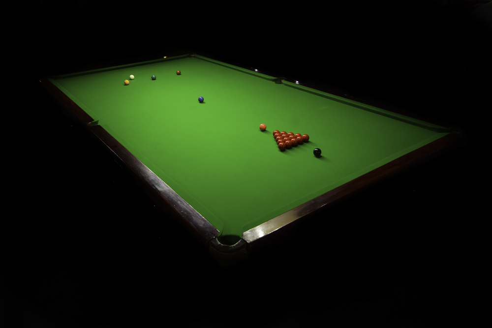 World Snooker Championship Reaches the Quarterfinals Stage – Who Will Win It?