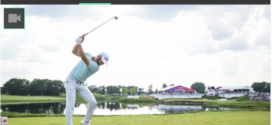 Be More Informed on Your In Play Golf Bets with Bet365's Live Golf Tracker Feature