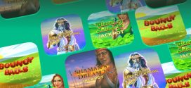 Bet365 Slots Giveaway Is Award £1,000,000 At Featured Games