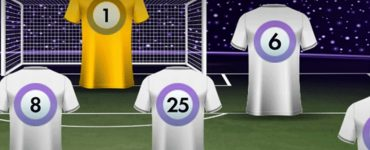 Bet365 Bingo First Eleven Bonus