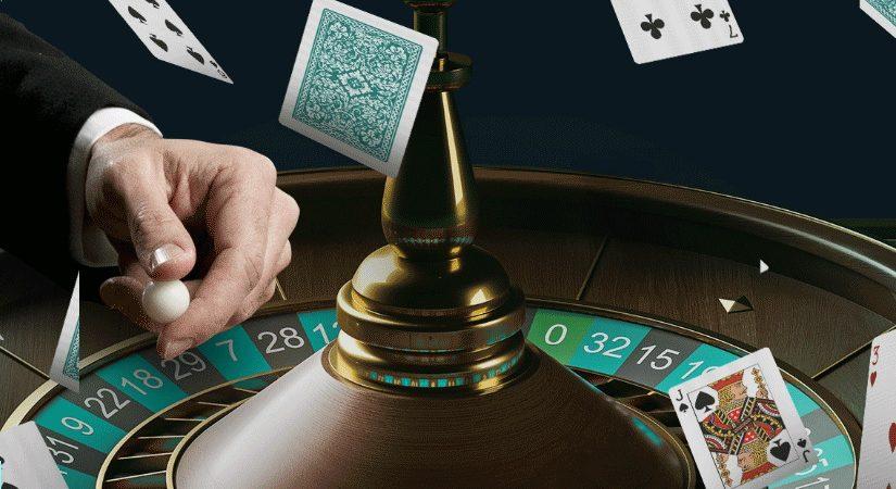 Bet365 Casino Live Draw