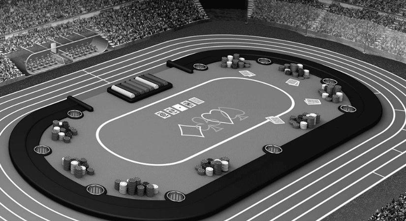 Bet365 Poker Summer Games