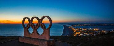 Olympics Facts